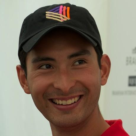 Alex Hua Tian