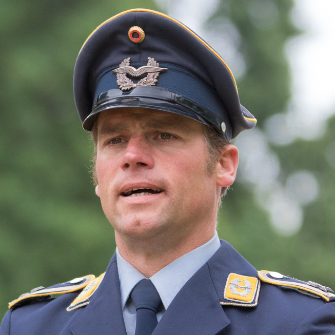 Andreas Ostholt
