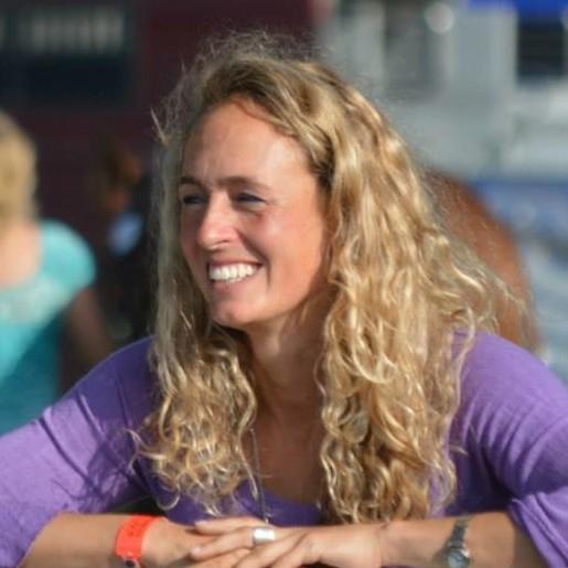 Jodie Amos