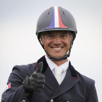 Karim Florent Laghouag