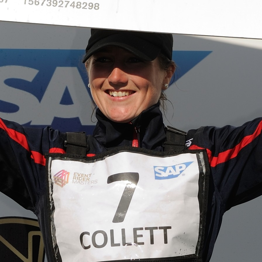 Laura Collett
