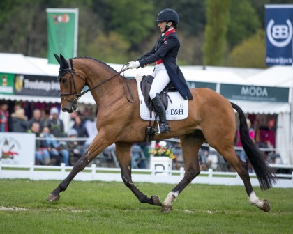 Image for Chatsworth, Day One: Collett Leads the Charge