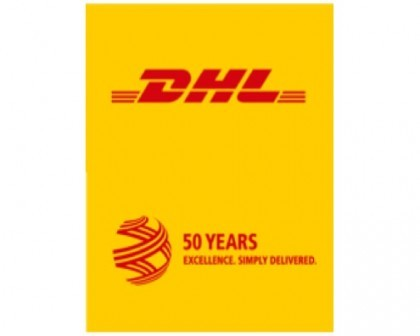Image for DHL appointed new official logistics provider for Event Rider Masters 2019