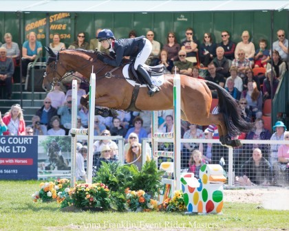 Image for Dodson & Horrell to support Event Rider Masters Finale at Blair Castle