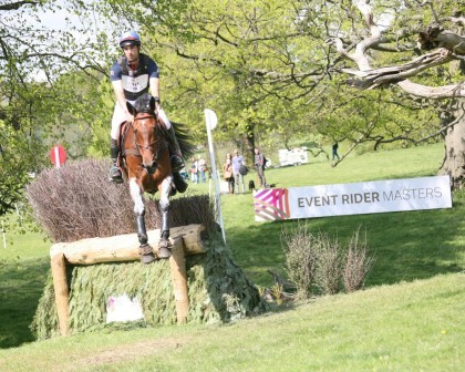 Image for France dominates Leg 1 of the Event Rider Masters