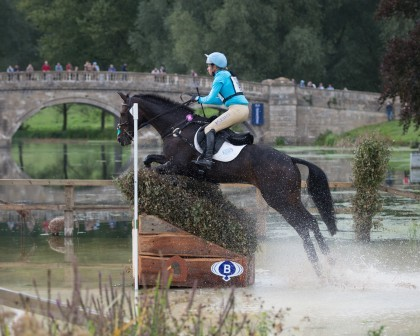 Image for Izzy Taylor is untouchable at the Event Rider Masters Finale