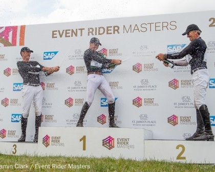 Image for Nicholson and Todd secure second and third for New Zealand at Leg 3