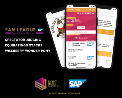 Image for SAP ADDS INNOVATIVE NEW FAN ENGAGEMENT TOOLS