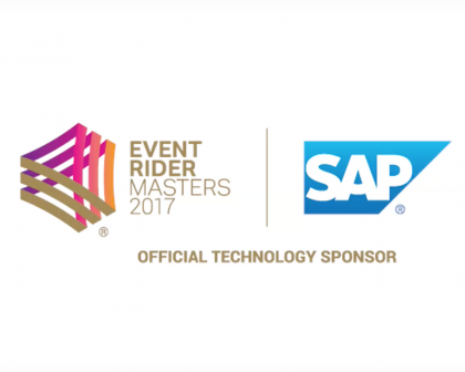 Image for Technology Partner SAP explain their innovations with Event Rider Masters