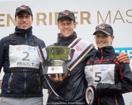 Image for The 2018 Event Rider Masters Series Winner