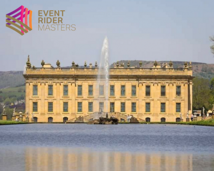 Image for Welcome to Leg 1 of the ERM 2018 Season from the Dodson & Horrell Chatsworth International Horse Trials