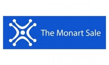 Monart Sale